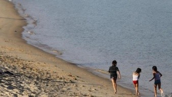 San Felipe entre las playas más limpias del País