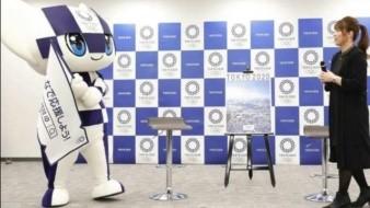 ¡Futuras medallas! A base de celulares premiarán a ganadores en Tokio 2020
