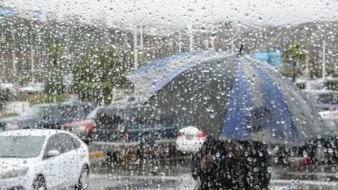Vientos con rachas superiores a los 40 km y lluvias aisladas para el martes 16