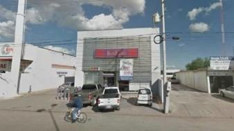 Obregón: Despojan de 317 mil pesos a guardia de seguridad de gasolineras dentro de Banco del Bajío