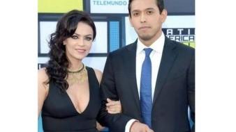 Planea hijo de Juan Gabriel demandar a Joaquín Muñoz por daño moral