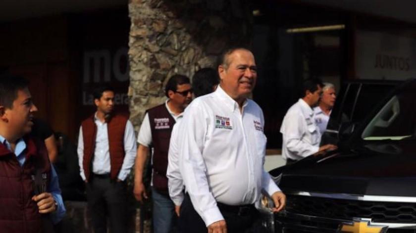 Arranca Morena campaña por la Alcaldía de Tijuana con Arturo González Cruz