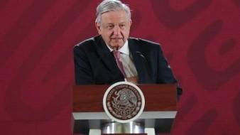 En 3 años servicios de salud en México serán similares a los de Suecia, promete AMLO