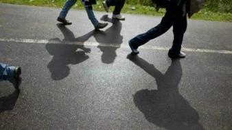 Autoridades mexicanas deportan a 204 migrantes hondureños