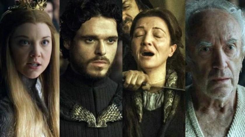 Traerá última temporada de 'Game of Thrones' sangre y muerte