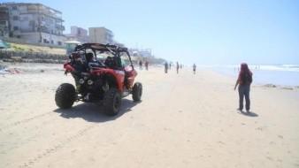 Refuerzan vigilancia en playas de Tijuana durante vacaciones