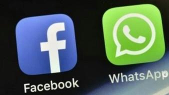 ¿Qué pasó con Facebook, WhatsApp e Instagram este domingo?
