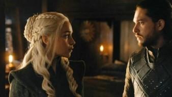 El mejor tema para ligar en una aplicación de citas es de 'Game of Thrones'