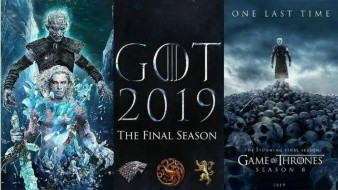Aquí te decimos dónde y cómo ver la temporada final de 'Game of Thrones'