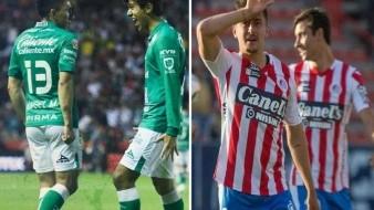 León y San Luis consiguen marcas históricas en Liga y Ascenso MX, respectivamente