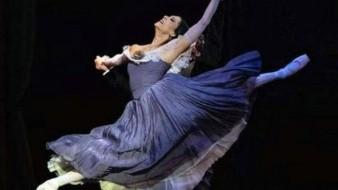 Mexicana Elisa Carrillo nominada al Premio Benois de la Danza