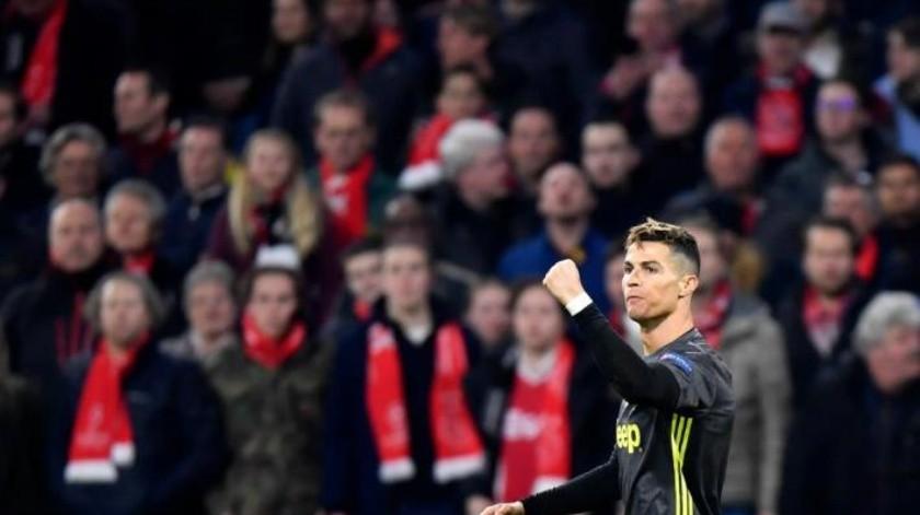 Cristiano Ronaldo no jugará ante el Spal
