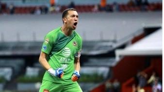 El emotivo mensaje de Marchesín previo a la final de la Copa MX