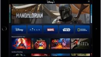 Presenta Disney su anticipado servicio de streaming