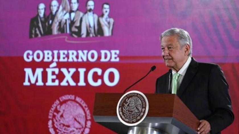 Se autoriza subsidio de tarifa eléctrica para Sonora y Baja California: AMLO
