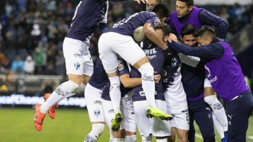 ¡10-2! Rayados tendrá Final Regia en Concachampions; César Montes se la perderá