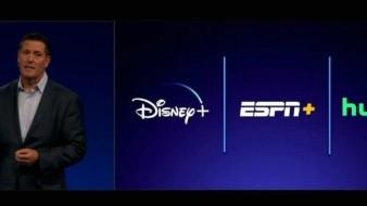 Disney traerá su servicio de streaming en 2020