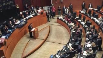 Rechaza Senado consejero de Pemex nombrado por AMLO