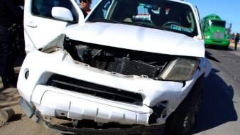 Aumentan 30% accidentes en Semana Santa