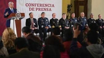 CNDH rechaza nombramiento del general Luis Rodríguez Bucio como comandante de la Guardia Nacional