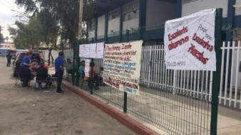 Vigilarán escuelas durante vacaciones de Semana Santa en Mexicali