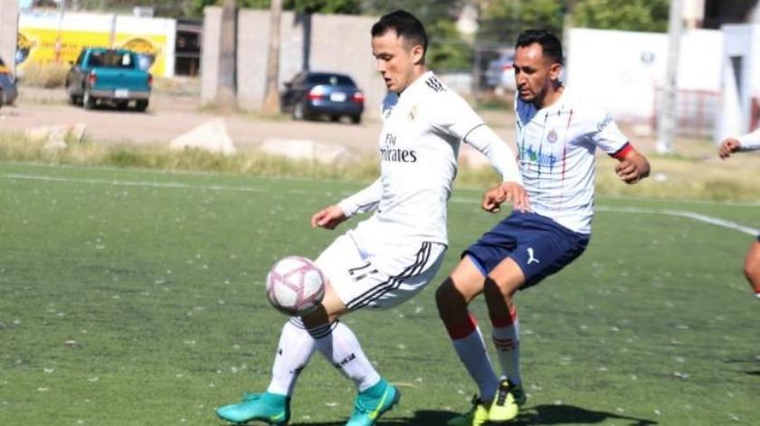 Cocina Express Don Pepe golea a Eco Pura y salta a la cima de la tabla en Liga Premier de Hermosillo