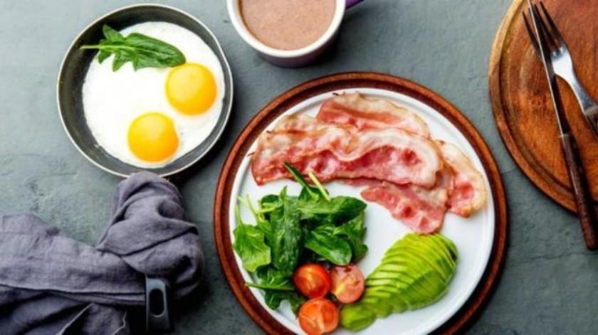 Dieta keto, sus pros y contras
