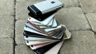 Podría Apple presentar cinco iPhones en este 2019