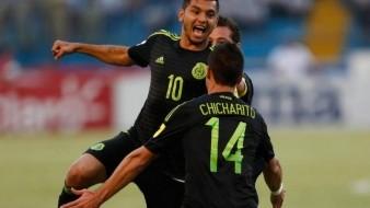 Cambia Martino de parecer sobre ''Tecatito'' previo a Copa Oro 2019