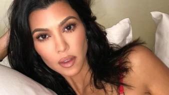 El tip de belleza que Kourtney Kardashian nunca se pierde