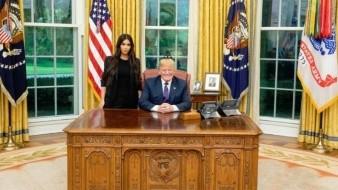 Estudia para ser abogada Kim Kardashian