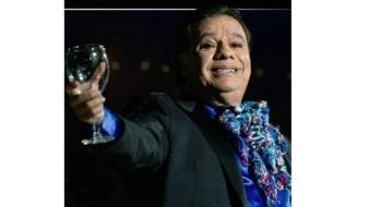 Publican entrevista inédita de Juan Gabriel meses antes de morir
