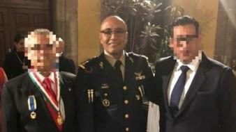 Comparecerá ex jefe de escoltas de Enrique Peña Nieto por huachicoleo
