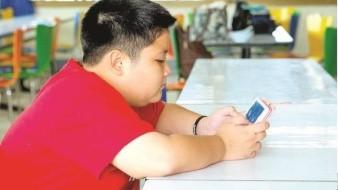 Imparable obesidad entre niños y adultos de Baja California