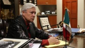 "Campaña de propuestas; no a ""guerra sucia"", dice Jaime Bonilla"