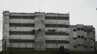 Recupera Cruz Roja acceso a cárceles venezolanas