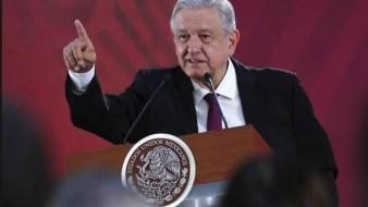 Desde el Senado hacen petición a AMLO sobre frontera Norte del País
