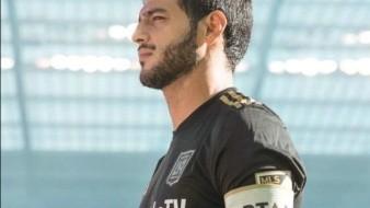 Nombran a Carlos Vela como jugador del mes en la MLS