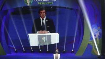 Argentina y Colombia organizarán Copa América 2020
