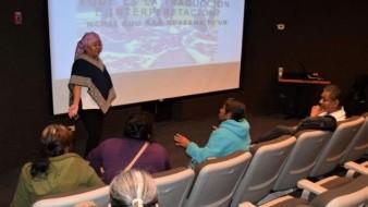 Intérpretes de lenguas originarias ofrecieron capacitación a potenciales traductores en el Cecut