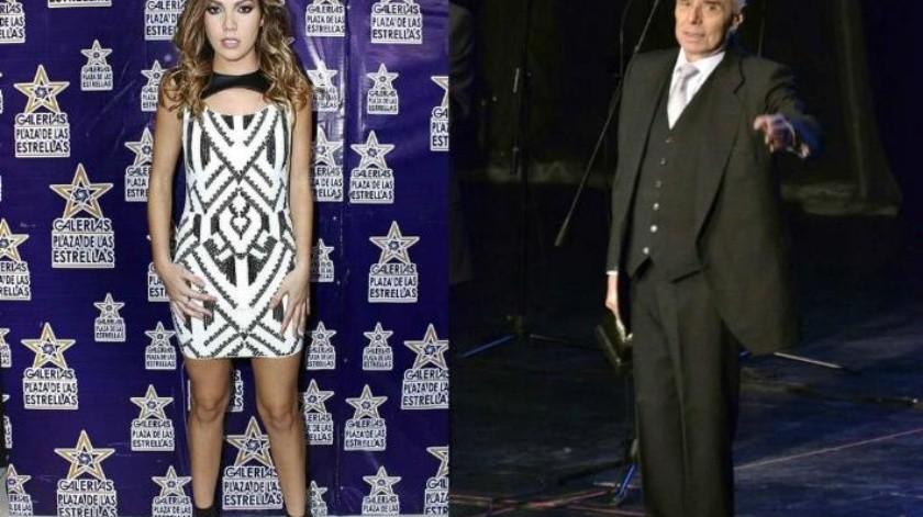 Reaviva Enrique Guzmán pleito entre Frida Sofía y Michelle Salas