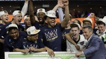 Virginia conquista el Final Four
