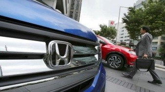 Honda llama a revisión estos autos en México