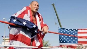 Batista anuncia que se retira de la lucha libre WWE