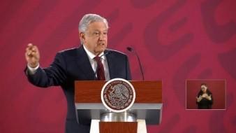 Andrés Manuel condiciona ayuda a Nicolás Maduro