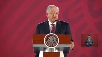Propone López Obrador a 'bateado' de CRE como consejero