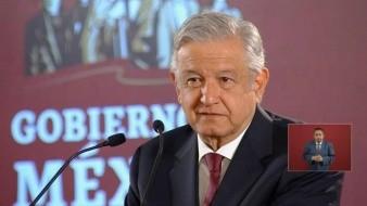 Plantea Andrés Manuel dar reversa a su reforma educativa