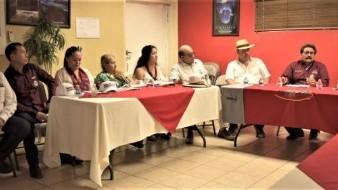 Acabará en BC el PAN familiar: Jaime Bonilla