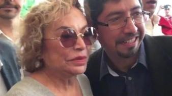 CNTE acusa de asesina a Elba Esther Gordillo y dice que no permitirá su regreso