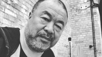 Ai Weiwei muestra un adelanto de su exposición en México